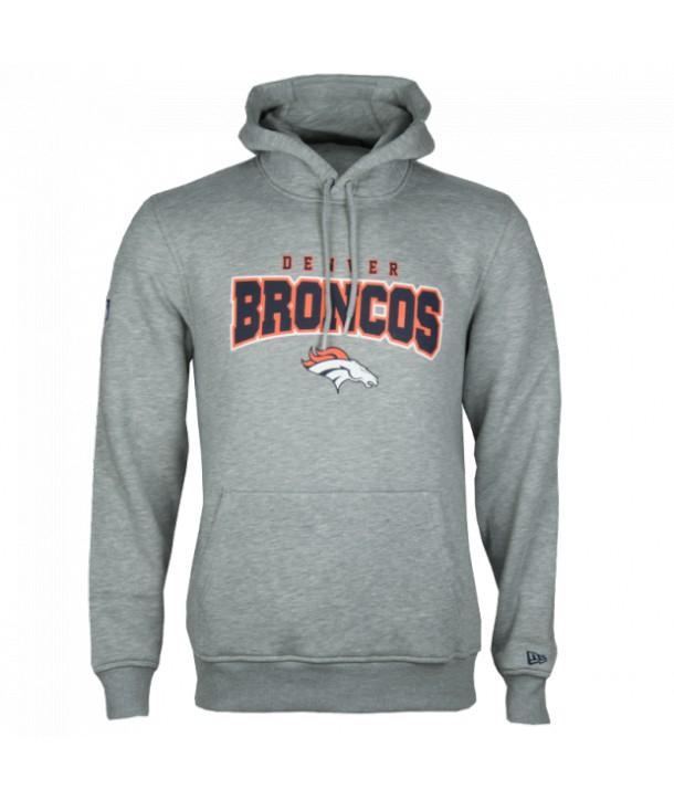 NFL ULTRA FAN PO HOODY BRONCOS 11459519
