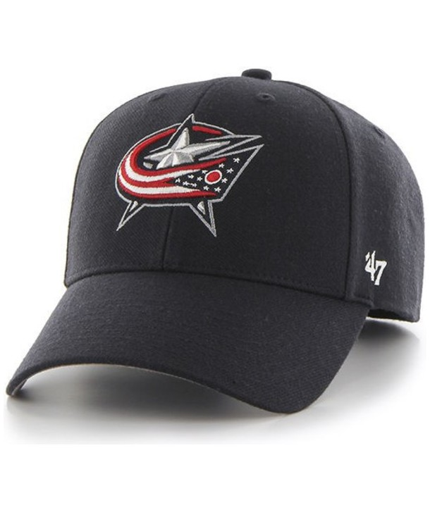 47 BRAND MVP COLUMBUS BLUE JACKETS 01648