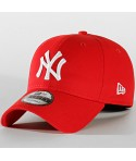 LEAGUE ESSENTIAL NY RED 11945654