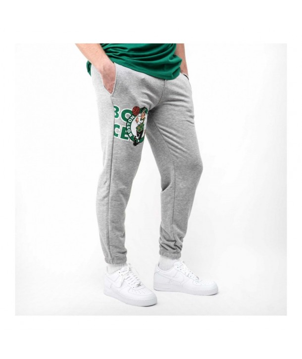 NBA GRAPHIC OVERLAP JOGGER CELTICS 12033463