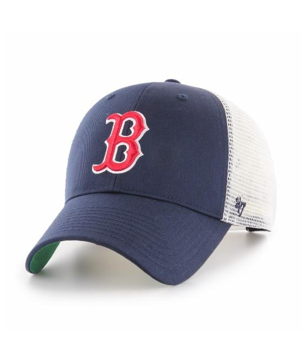 47 BRAND TRUCKER BOSOTN RED SOX 81507